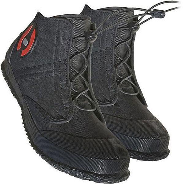 Rock Boots