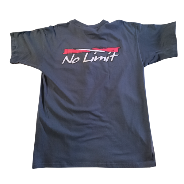 """No Limit"" póló"