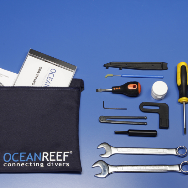 Space Servicing Tool Kit
