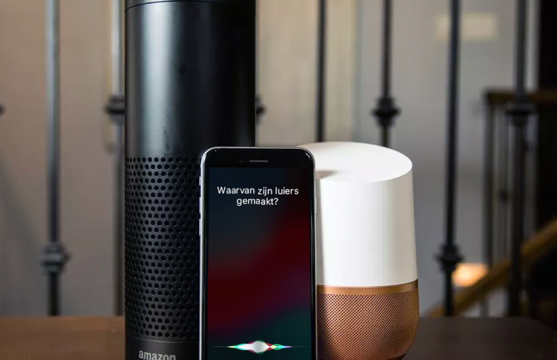 Why voice search is important and improves accessibility of your website