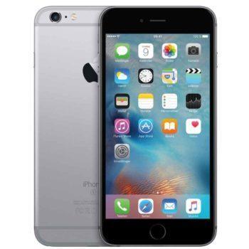 iPhone 6S Plus 32GB harmaa