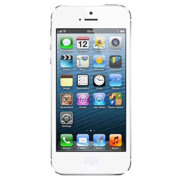 iPhone 5 16GB hopea