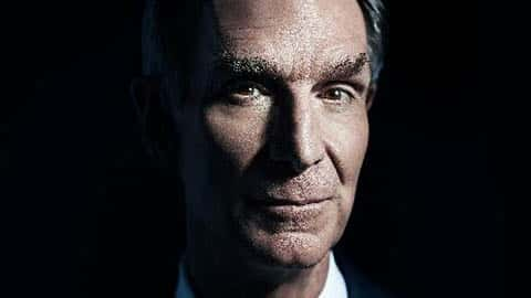 Carbon dating Bill Nye