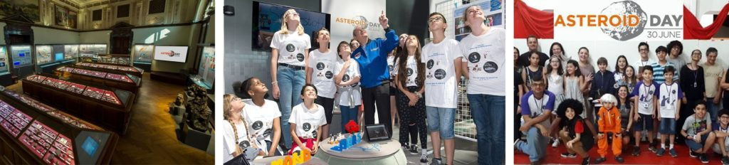 PRESS RELEASE: ASTEROID DAY TO CELEBRATE FIFTH ANNIVERSARY