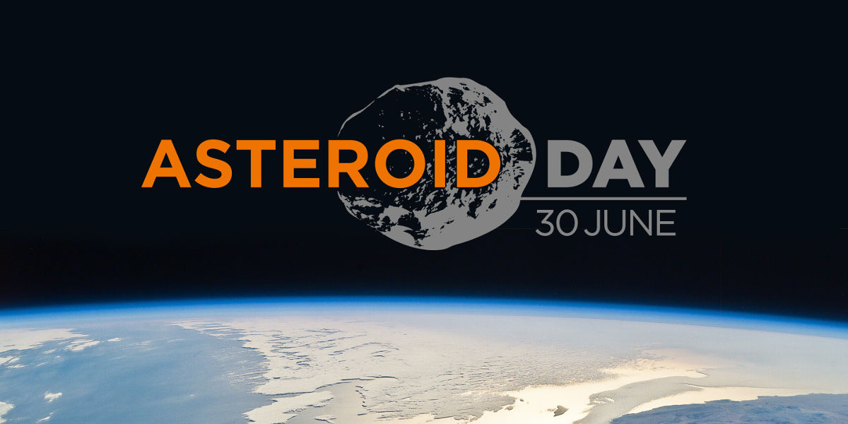 Asteroid Day - UN-sanctioned global awareness campaign