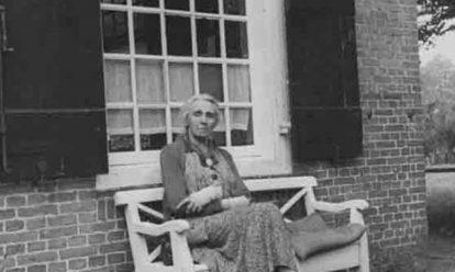 Henriëtte Roland Holst Bekende Vrouwen