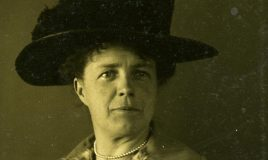 Esther Welmoet Francken-Dyserinck