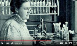 video werk en vrouw