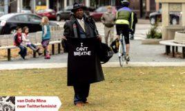 racisme I can't breathe black lives matter