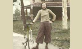 Mien van Bree wielrenner