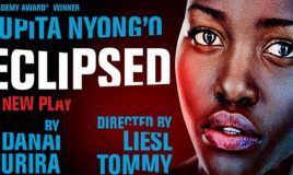 eclipsed film