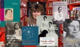 biografieen in de collectie van Atria