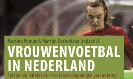 vrouwenvoetbal in Nederland