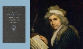 mary wollstonecraft pleidooi voor rechten van de vrouw