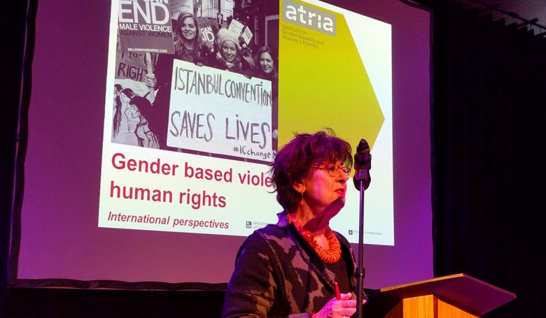 slide symposium gender based violence