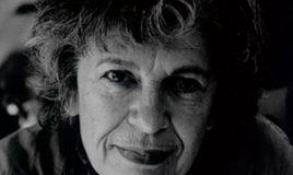 Portret Ina Bouman 1998 © Gon Buurman, Collectie IAV-Atria