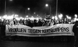 vrouwen tegen kernwapens