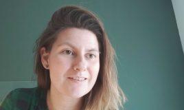 portret eline beumer archiefmedewerker bij atria