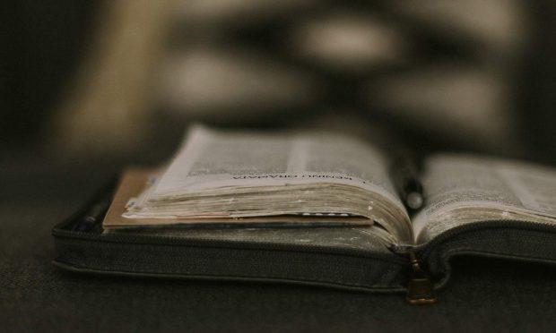 recht en religie boek fotograaf Daiga Ellaby