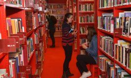bibliotheek Atria boeken