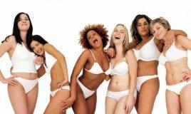 dove campagne voor diversiteit