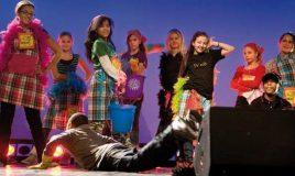 voorstelling project jongleren lessen over combineren arbeid en zorg
