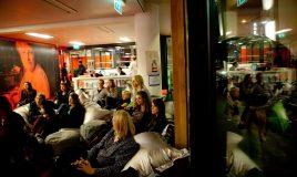 museumnacht Atria 2013