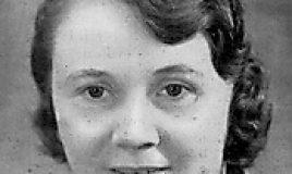 Cornelia Hendrika Razoux Schultz-Metzer, bron: knaw