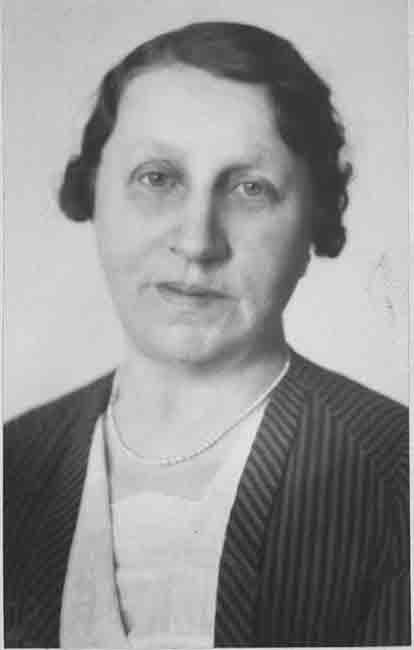Betsy Bakker-Nort