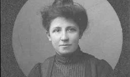 Emmy Belinfante