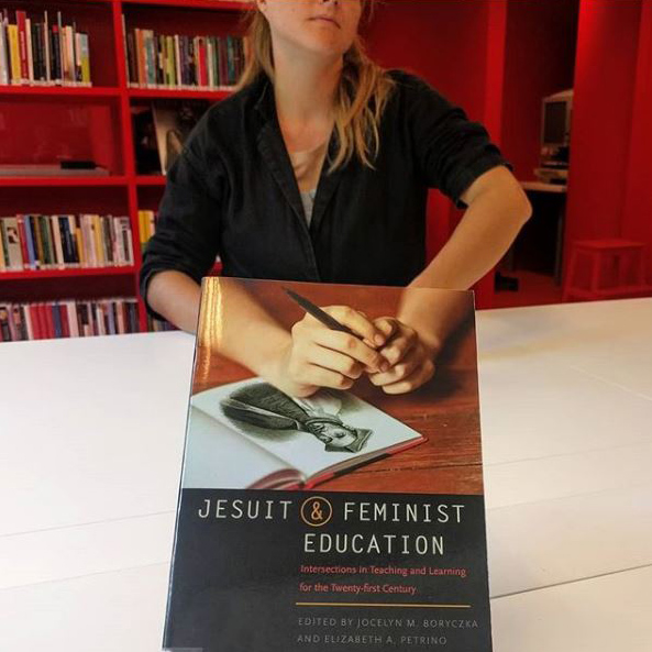jesuit and feminist education