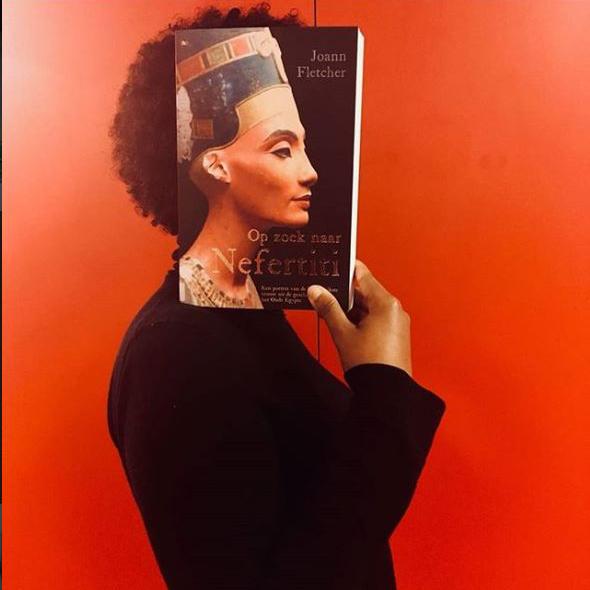 Op zoek naar Nefertiti