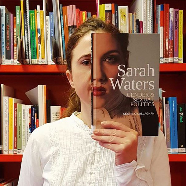 sarah waters gender and sexual politics