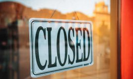 bibliotheek gesloten library closed