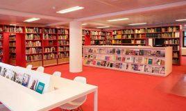 studieplek bibliotheek atria amsterdam
