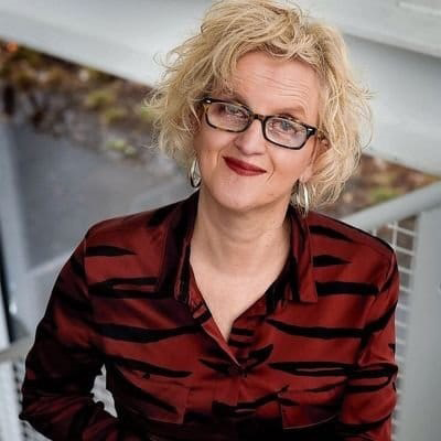 ambassadeur Jellie Tiemersma