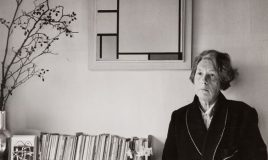 Til Brugman fotograaf: Bob de Wit bron: literatuurmuseum