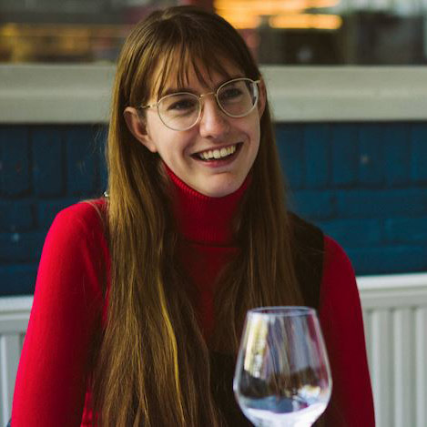 gastblogger Emma van Meyeren - fotocredits: Bibian Bingen