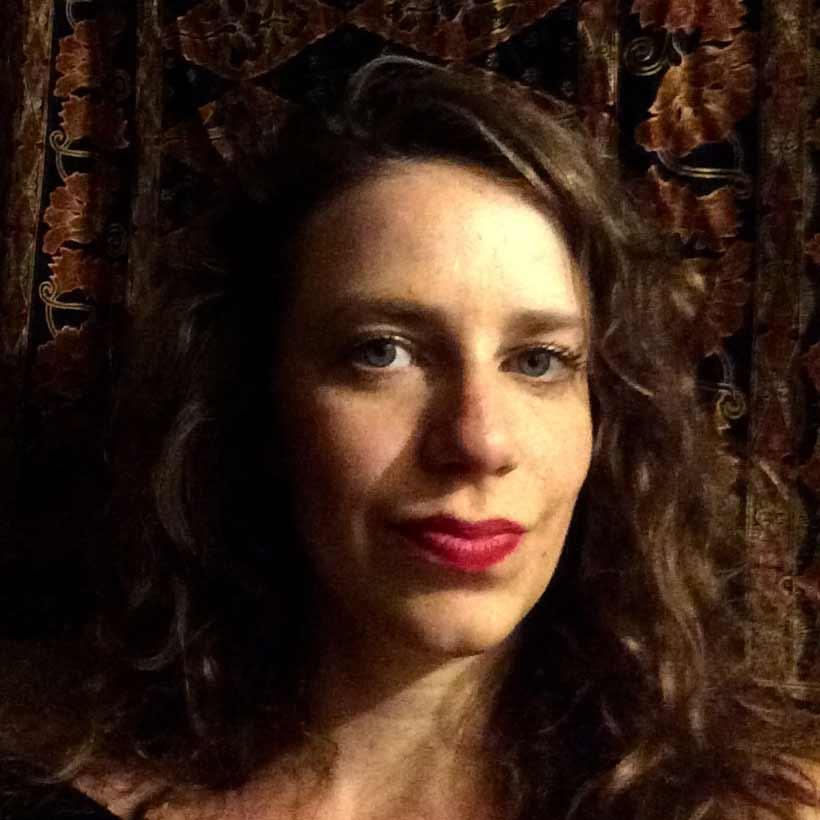 gastblogger Naomi Combrink