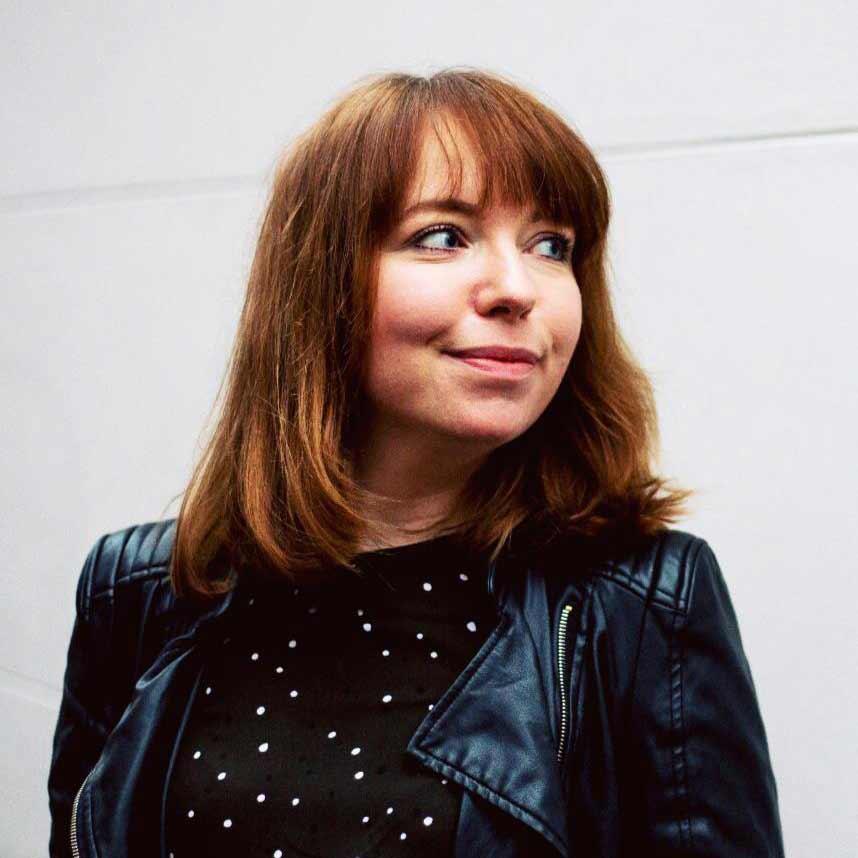 gastblogger Jennifer Aardema