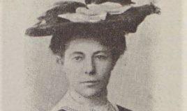 Lizzy van Dorp bron foto: Wikipedia