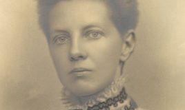 Marie Jungius, uit de collectie van Atria: 100001746