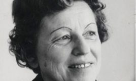 Marie Kamphuis, uit de collectie Atria: 100024767
