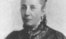 Klerck-van Hogendorp, Marianne