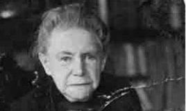 Henriëtte Rosina Dorothea van der Mey, foto uit de collectie van Atria