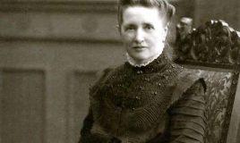 Hermanna Molkenboer-Trip, uit de collectie IAV_100027091