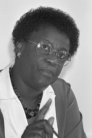 maria liberia peters tweede vrouwelijke premier van curacao