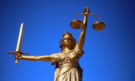 gerechtigheid voor slachtoffers geweldsmisdrijven