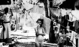 Dagelijks leven in het kamp. Oorlog in Indië. Copyright: Spaarnestad Foto Archief