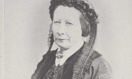 Mienette Storm van der Chijs,-collectie: Atria (033-077)